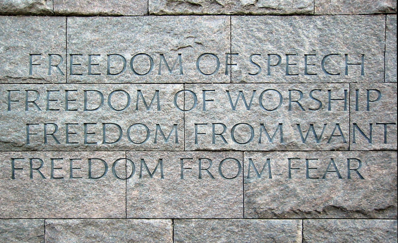 FDR_Memorial_wall